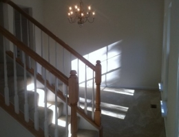 Bristol stairs and Dining Room