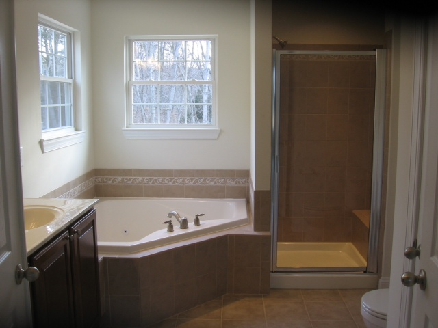 The dublin jenkins builders for Bathroom design dublin