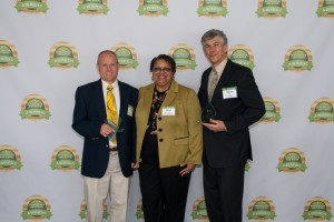 Energy Star award photo
